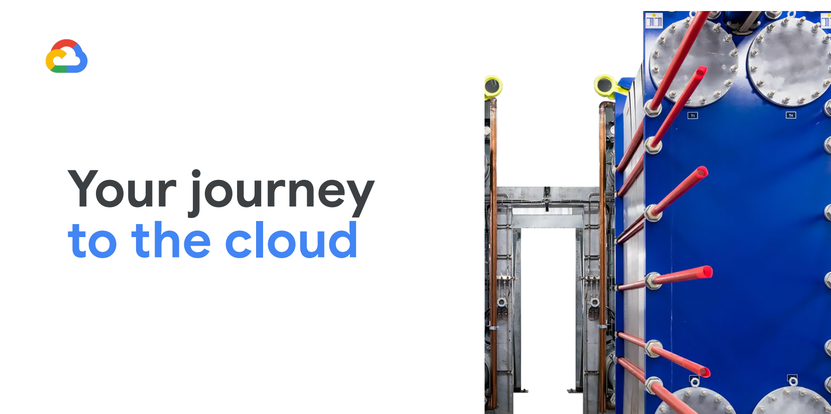 A smarter, faster path to the cloud