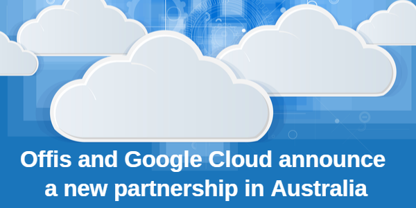 Offis Partners with Google Cloud