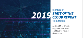 State of the Cloud Report 2019