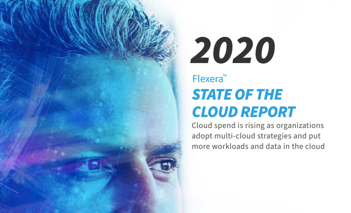 2020 State of the Cloud Report